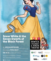 Snow White & the Seven Dwarfs of the Black Forest