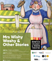 Mrs Wishy Washy and other Stories